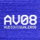 Audiovisualeros 1x08 - El Hombre de las Mil Caras | La Ola | Nintendo Labo | Trilogía Cornetto