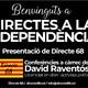 Directes a la Independència - Entrevista a Ràdio Sant Feliu - David Raventós