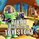 La cueva en Youtube: Especial Pixar, hablamos de Toy Story