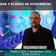 ¿PODEMOS RECORDAR OTRAS VIDAS Y PLANOS DE EXISTENCIA? con Ricardo Bru