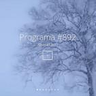 #892, Navidad 2017