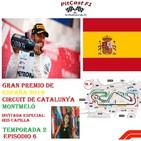 PitCast F1 2x06 - GP F1 España 2019