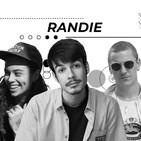 Randie E.13 T.1: Jorge Ferro vocalista de Vangal.