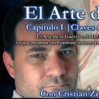 El Arte de la Guerra 5ª Parte, El secreto de la Estrategia Iniciática por Cristian Raúl Zeballos