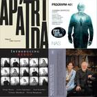 Programa 401: Miguel Villar Quartet, Juanma Barroso Quartet, Rebop Quintet i l'Ignasi Terraza Trio & Pureum Jin