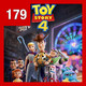 #179: Toy Story 4 | Cierre Smash Manga