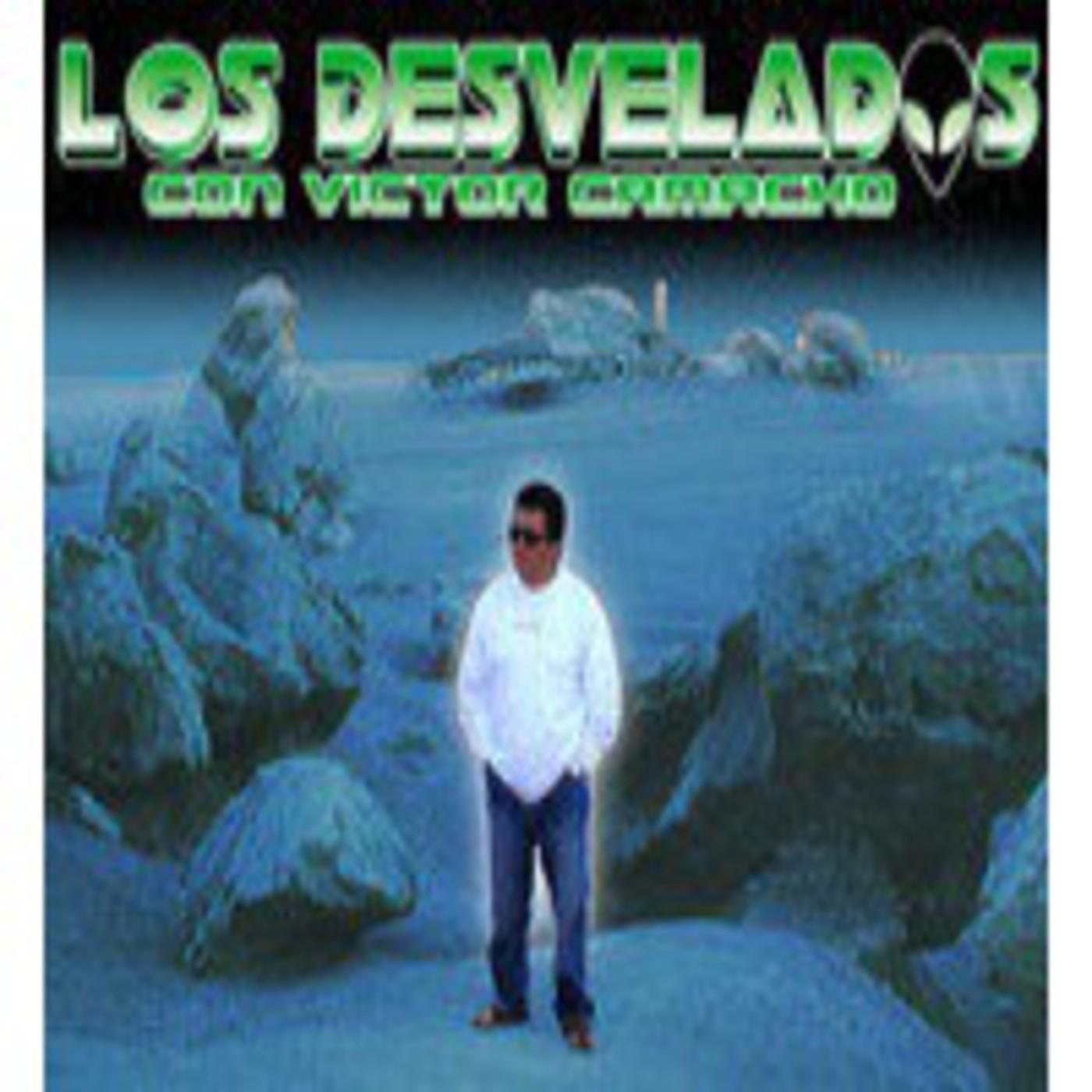 Los Desvelados 08-01-13 JUEVES HR2