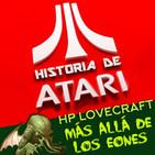LODE 9x08 historia de ATARI, Más allá de los Eones de HP Lovecraft