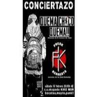 Concierto Freak Kennedys (15/2/2014)