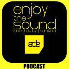 Enjoy the sound RADIOSHOW #031 ADE 2015 @ Richie Hawtin