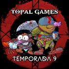 Topal Games (9x11) Presentacio?n de Playstation 5, PC Gaming Show, Project Almendra