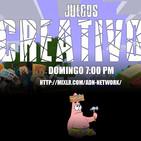 El GlitchCast #46: Videojuegos Creativos.