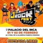 T2 Bonus Track 6: Entrevista a Ikigami Band (J-Rock Fest 2020-1)