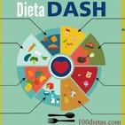 La báscula - Dietas DASH