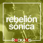 Rebelion Sonica 32