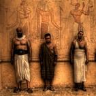 Explorando Egipto con Ranulph Fiennes : Tesoros ocultos