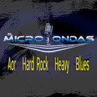 El Micro Ondas R&Blues Black & White 1032