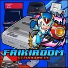 Aquí va de Retro - ¡Así somos en la Frikiroom! [2 años de Podcast] Gracias!