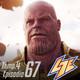 La Séptima Estación S04E67 – Avengers: Infinity War