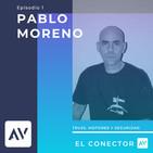 Ep 01. Truss, motores y seguridad de la mano de Pablo Moreno