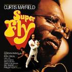 LYCRA 100% Las canciones de SUPERFLY (1972)
