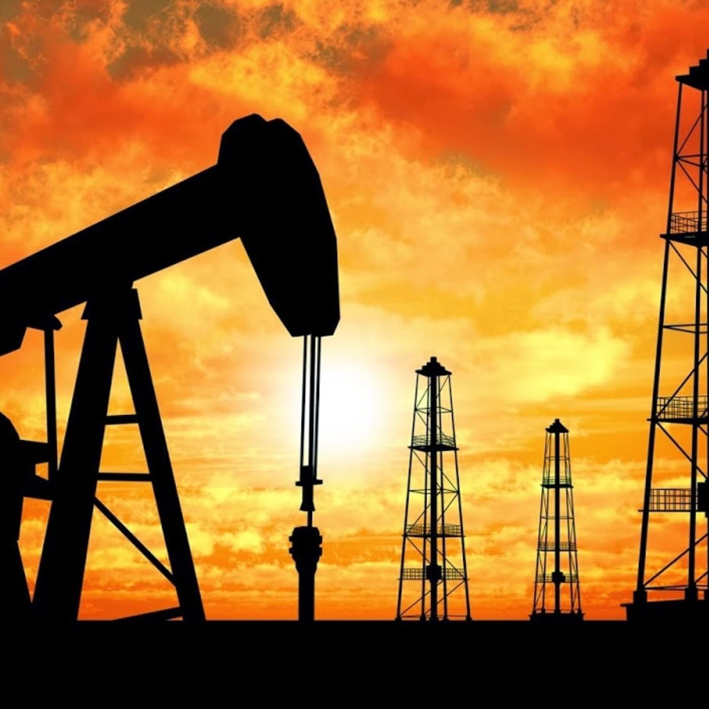 #7 Financast - Oil&Gas - J.I Del Castillo