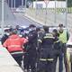 Les víctimes d'accidents de trànsit baixen un 85% a Castelló pel confinament