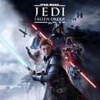 La Taberna del Androide MINI (Star Wars Jedi Fallen Order: Crítica y Conformismo)