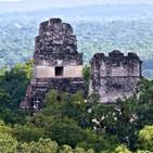 Los tesoros perdidos de los Mayas: Los secretos del Dios Sol