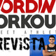 Entrevista a nordin workout.