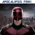 Apocalipsis Friki 132 - Debate Cultura e Internet / Daredevil / Your lie in April / ClanDestine