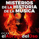 El Abrazo del Oso - Misterios de la Historia de la Música
