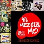 El Mezclismo en BN Mallorca 34 (Especial Hip-Hop Funk)