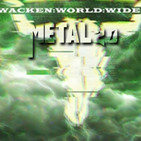 Metal 2.0 - 536