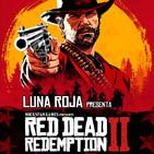 Luna Roja T01 E05, Depeche Mode, Frankenstein, Red Dead Redemption 2