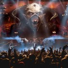 Así fue el concierto de Iron Maiden en México 2019