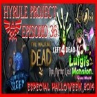 Hyrule Project Episodio 36: Especial Halloween 2014