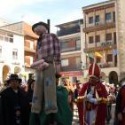 Secretos del Carnaval Jurdano