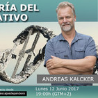 LA FALSA TEORÍA DEL ESTRÉS OXIDATIVO - Andreas Kalcker la caja de pandora