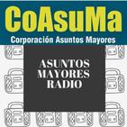 """ASUNTOS MAYORES 12 la """"Rebelión de las canas I"""""""