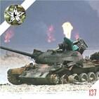CBP#137 Invasión de Kuwait 1990 - Irak Guerra Golfo Saddam Hussein