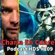 Charla en la Cuarentena 2.0 Podcast Hora del Saqueo #109