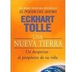 Audiolibro: Una nueva Tierra. 2 de 8. Eckhart Tolle.