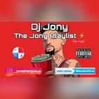 Dj Jony - The Jony Playlist⚡