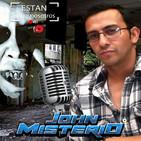 john misterio - 50 leyendas de horror mexicanas