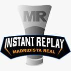 Instant Replay | Capítulo 3: Invictus