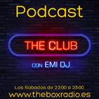 1x33 The Club 21-07-19