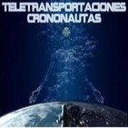 Crononautas y teletransportación