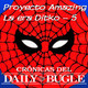 Spider-Man: Crónicas del Daily Bugle -Proyecto Amazing 5.