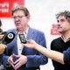 Ximo Puig, va anunciar ahir que desenvoluparà un pla de desestacionalització del turisme